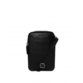 MyK | Bag Lake | Black