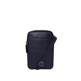 MyK | Bag Lake | Midnight Blue