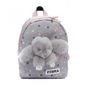 Zebra Trends | 103002 Honey Bunny | Blue Dots