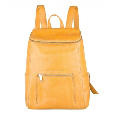 Cowboysbag | 2145 Backpack Delta | Amber