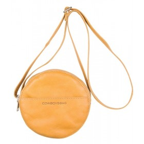 Cowboysbag | 2166 Bag Carry | Amber