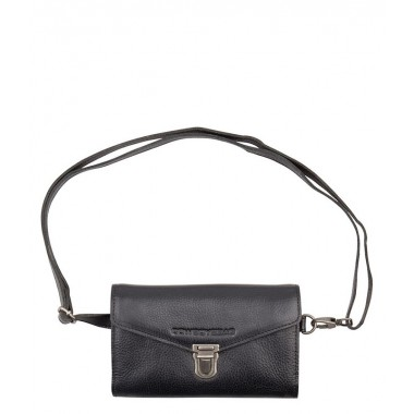 Cowboysbag | 2179 Fanny Pack Morro | Black