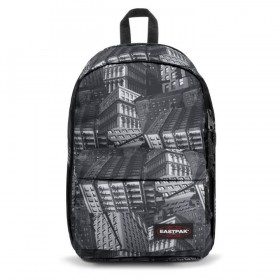 Eastpak | EK936 Back to Work | 15 inch | Chroblack 71Y