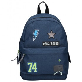 Skooter | 421.9879 Boy Squad | Navy