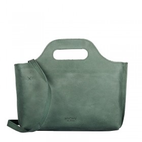MYOMY | My Carry Bag mini | Hunter Forest Green