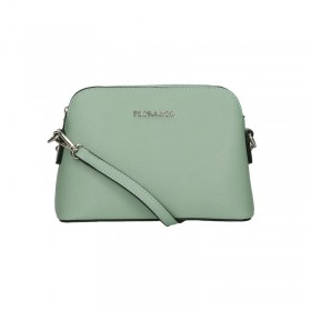 Flora & Co | F3772 Schoudertas | Mint