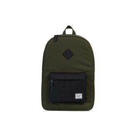 Herschel | 10007 Heritage | 15 inch | 1572 Forest Night / Black
