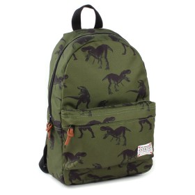 Skooter | 421.9290 Animal Kingdom | Groen