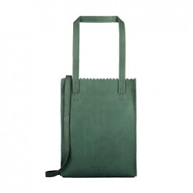 MYOMY | My Paper Bag Handy | Hunter Forest Green
