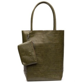 Zebra Trends | Natural Kartel Box 32 | Army Green