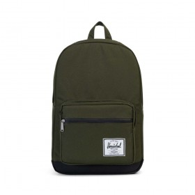 Herschel | 10011 Pop Quiz | 15 inch | 1572 Forest Night/Black