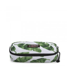 Eastpak | EK717 Oval | Brize Leave Natural C11