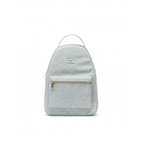 Herschel | 10503 Nova Mid-Volume | 1866 Light Grey Crosshatch