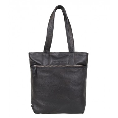 Cowboysbag | 2077 Bag Woodland | Black
