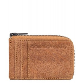 Cowboysbag | 2103 Wallet Collins | Cognac
