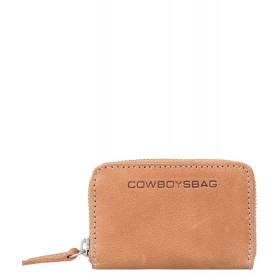 Cowboysbag | 2110 purse Macon | Camel