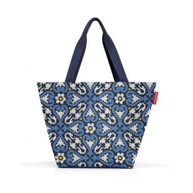 Reisenthel | ZS Shopper M | Floral 1 4067