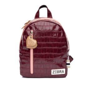 Zebra Trends | 416003 Croco | Red/Pink