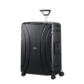 American Tourister | Lock'n'Roll | Black 69 cm
