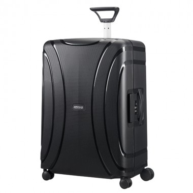 American Tourister | Lock'n'Roll | Black 75 cm