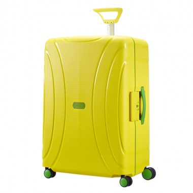 American Tourister | Lock'n'Roll | Yellow 75 cm