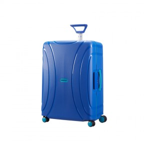 American Tourister | Lock'n'Roll | Blue 55 cm