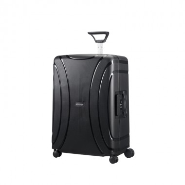 American Tourister | Lock'n'Roll | Black 55 cm