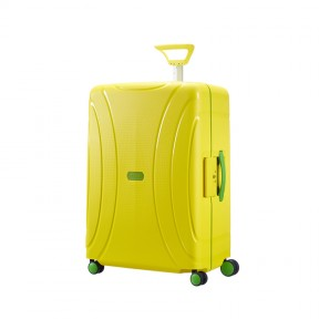 American Tourister | Lock'n'Roll | Yellow 55 cm