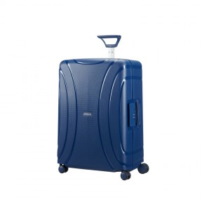 American Tourister | Lock'n'Roll | M.Blue 55 cm