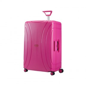American Tourister | Lock'n'Roll | Pink 55 cm
