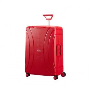 American Tourister   Lock'n'Roll   Red 55 cm