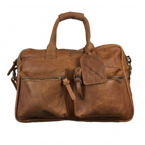 Cowboysbag | The Diaperbag 1249 | Tobacco