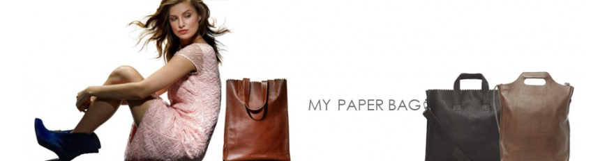 MYOMY / My Paperbag