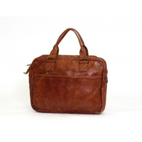 Bear design | CL32843 | Cognac