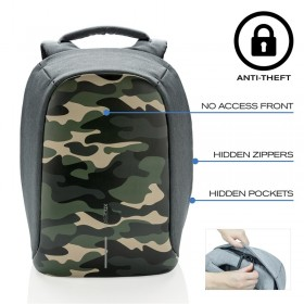XD-Design | Bobby Compact Print | Camouflage