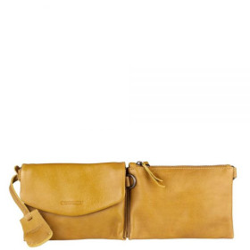 Burkely | Just Jackie Multiway Hipbag | Yellow 61