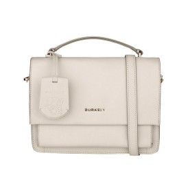 Burkely | Parisian Paige Citybag | Off White