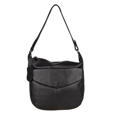 Burkely | Just Jackie Hobo | Black
