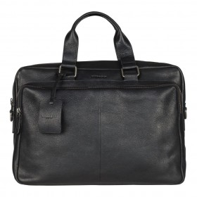 Burkely | 521856 Workbag 15.6'' | Zwart