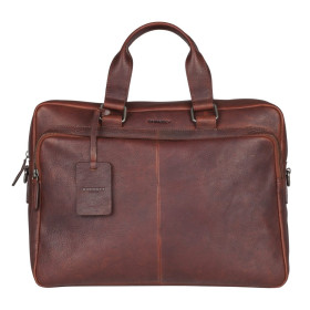 Burkely | Antique Avery Workbag 15.6'' | Bruin
