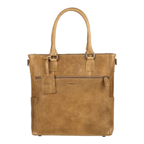 Burkely | 521756 shopper | Taupe