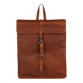 Burkely | 536656 Backpack | Cognac