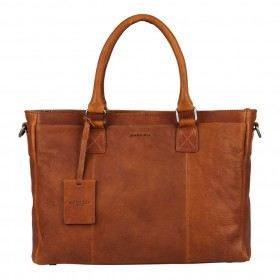 Burkely | 536856 workbag 13.3| Cognac