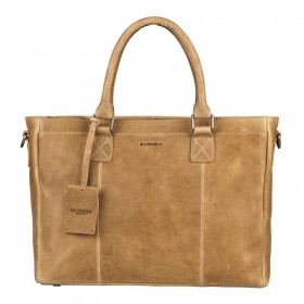 Burkely | 536856 workbag 13.3| Taupe