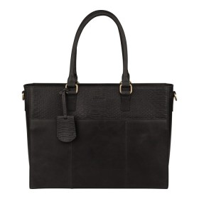 Burkely | 538729 Workbag | Zwart