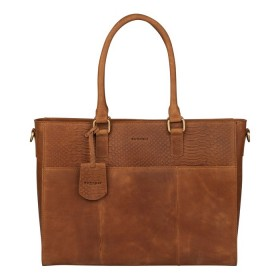 Burkely | 538729 Workbag | Cognac