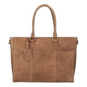 Burkely | 538729 Workbag | Taupe