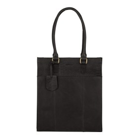 Burkely | 538829 Shopper | Zwart