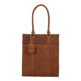 Burkely | 538829 Shopper | Cognac
