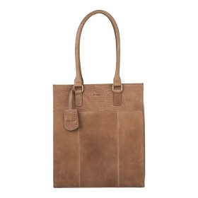 Burkely | 538829 Shopper | Taupe